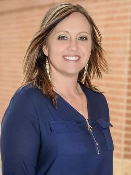 Thumbnail photo of Melissa Stoughton